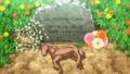El Mugaro d'Arc's Grave