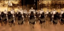 The Orleans Knights charging into battle.PNG