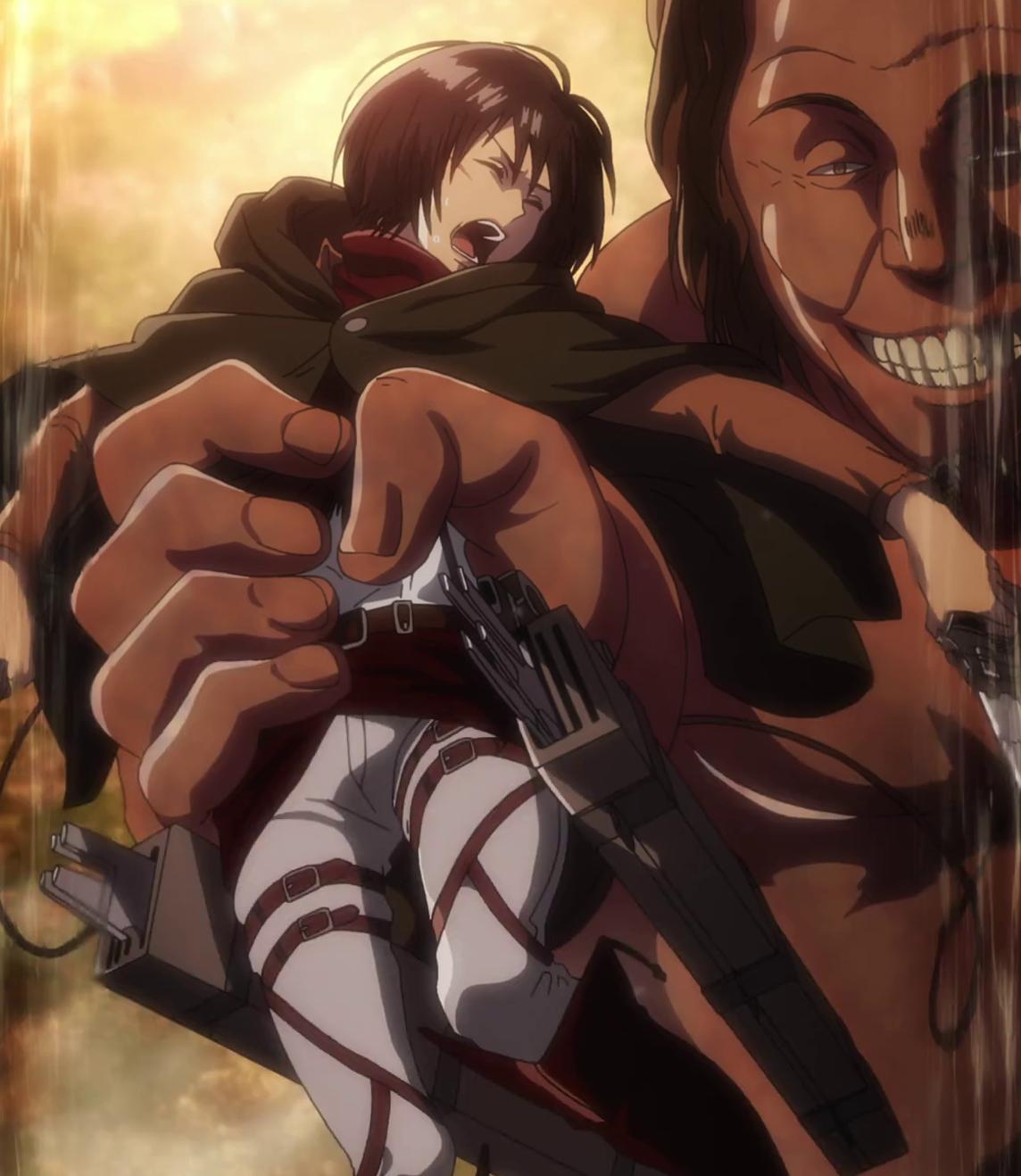 Mikasa wird zerquetscht.png