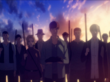 Jaegerists (Anime)