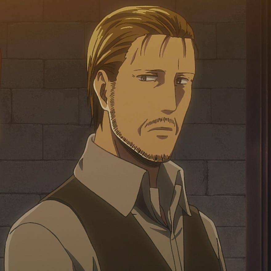 Dirk (Anime)