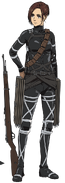 Sasha (854) Design