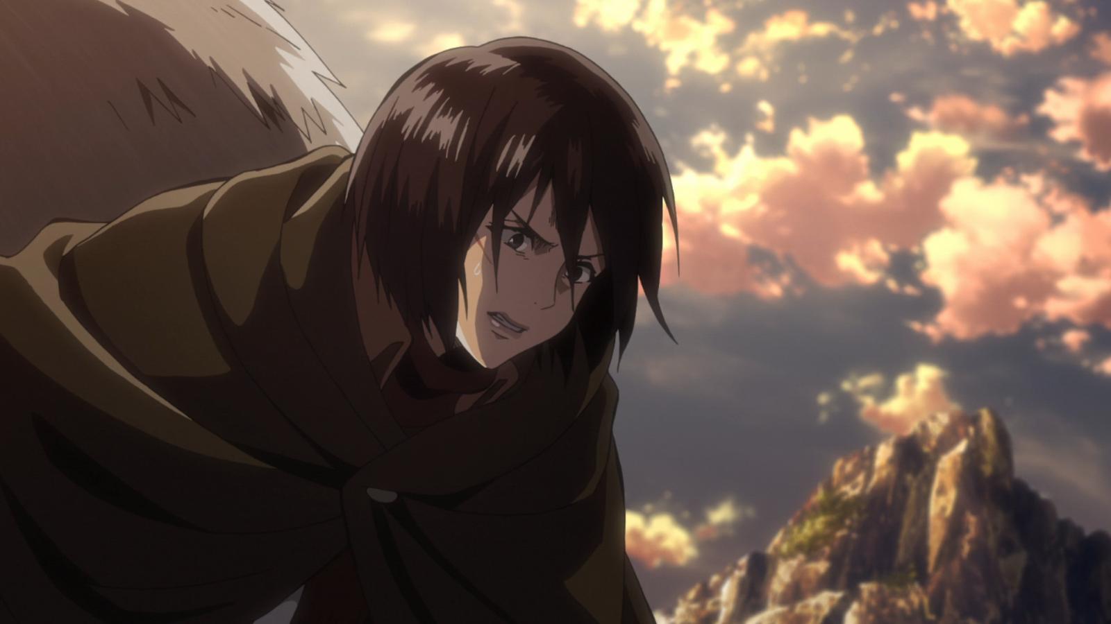 Mikasa ist bereit Ymir zu töten.png