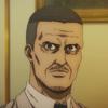 Theo Magath (Anime) character image
