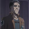Djel Sannes (Anime) character image