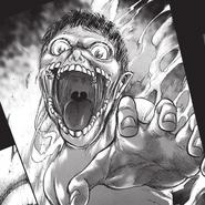 Eren Jäger Reiner Titan