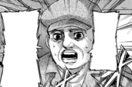 Mr. Leonhart notices the Rumbling is here
