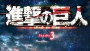 進撃の巨人 Attack on Titan OP RED SWAN - X Japan Yoshiki x Hyde