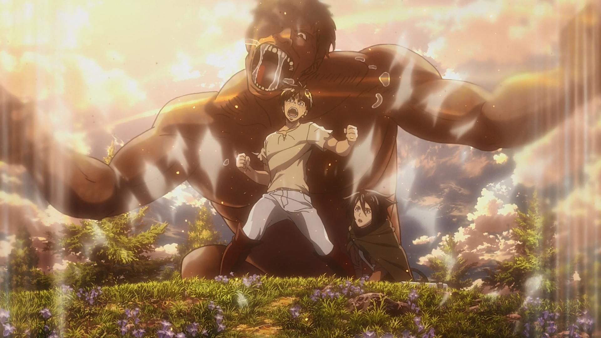 Founding Titan Anime Attack On Titan Wiki Fandom