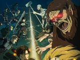 Attack on Titan Staffel 4