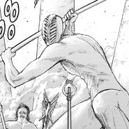 Titans Marteau d'Armes - ancienne apparence 01