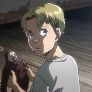 Zeke Jäger Kind (Anime)