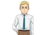 Erwin Smith (Junior High Anime)