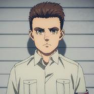 Marcel Galliard (Anime) character image