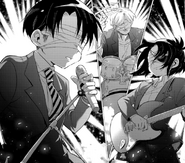 No Name (manga)