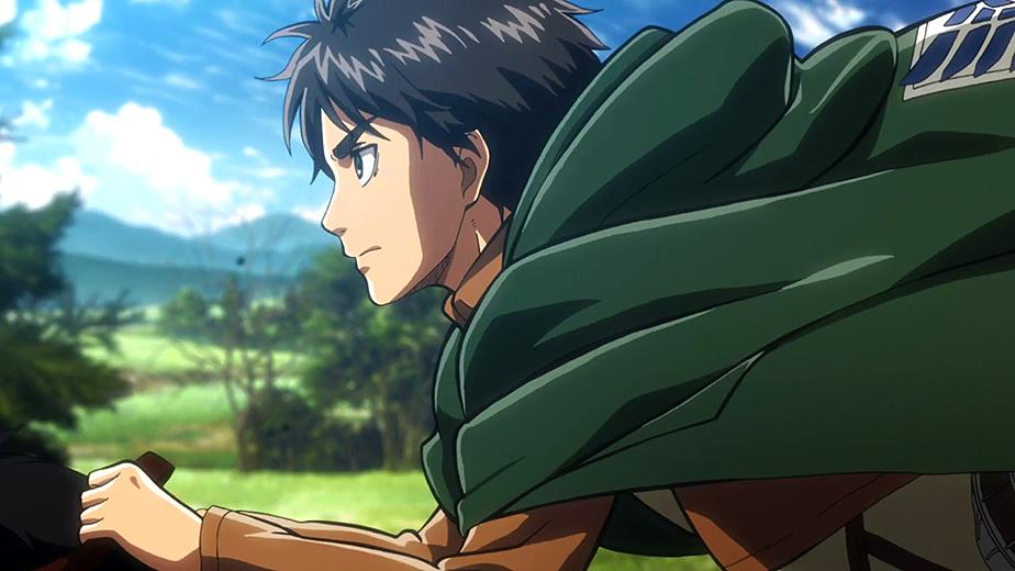 Namen charaktere weibliche anime Anime Grand