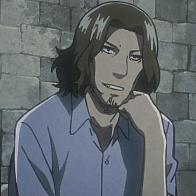 Kemper Boltz (Anime)