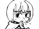 Armin Arlert (Spoof on Titan)