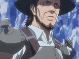Kenny Ackermann (Anime)