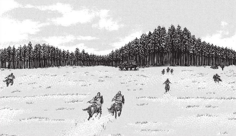 Titan Forest