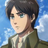 Eren Jaeger (Anime) character image (850)