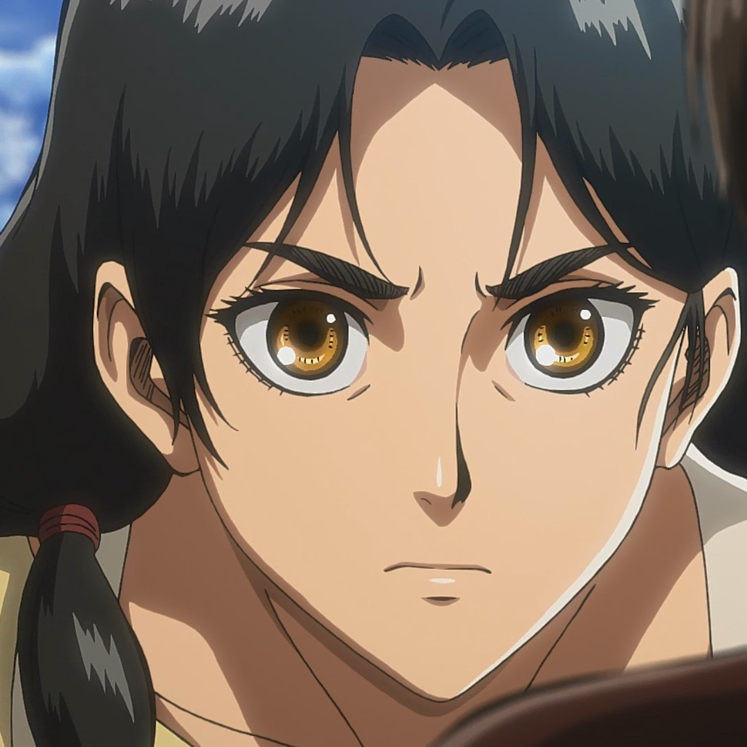 Carla Jaeger (Anime)