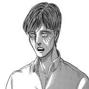 Eren Kruger 832 Manga