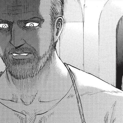 Reiner's father