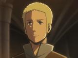 Thomas Wagner (Anime)