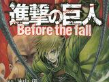 Attack on Titan: Before the Fall (Manga)