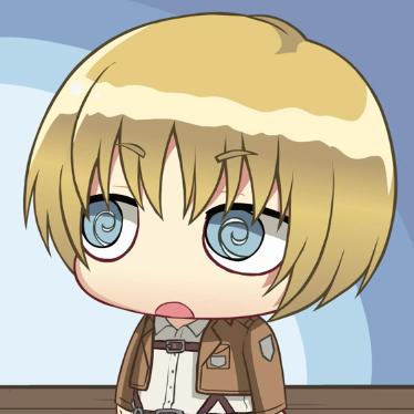 Armin Arlelt (Chibi Theater)