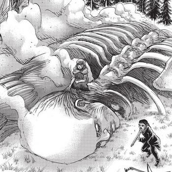 Founding Titan