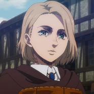 Hitch Dreyse (Anime) character image