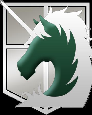 Military Police Brigade Attack On Titan Wiki Fandom