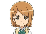 Petra Rall (Junior High Anime)/Image Gallery