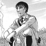 Eren Kruger 817 Manga