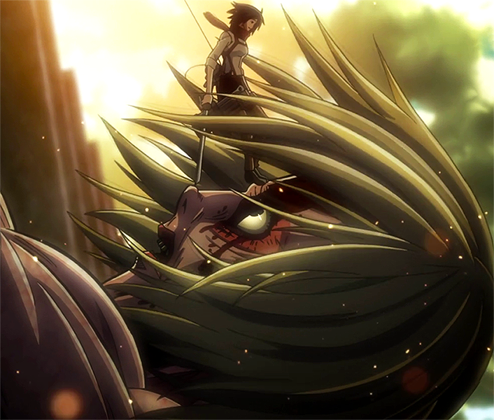 Category Images Of Annie Leonhart Anime Attack On Titan Wiki Fandom