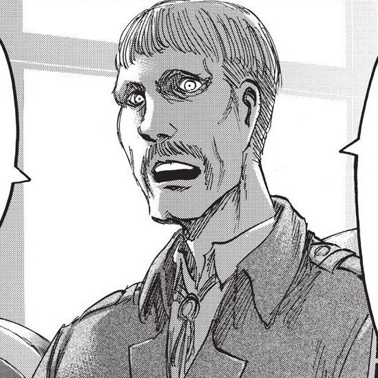 High-ranking military official
