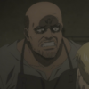 Reiner's father (Anime) character image