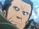 Team Darius (Anime)