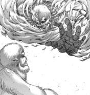 Reiner transforms to fight the Beast Titan