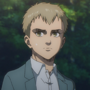 Falco Grice (Anime) character image