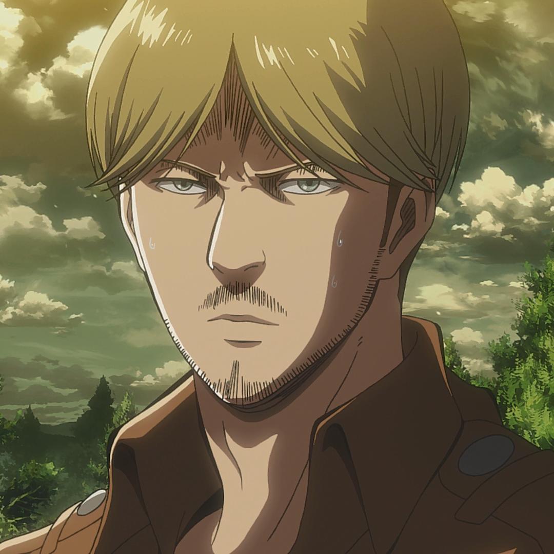 Miche Zacharius (Anime)