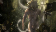 Titan feminine 2