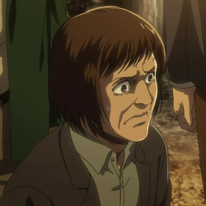 Comrade D (Anime) character image.png