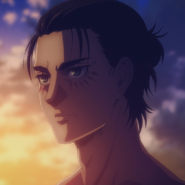 Eren Jäger 854 (Anime)