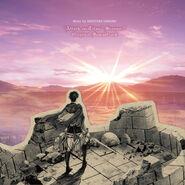 Attack on Titan S2 OST -24bit- - cover