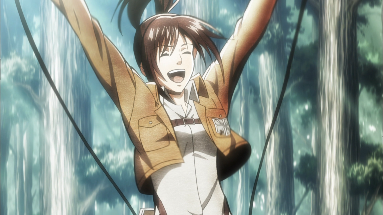 Category Images Of Sasha Braus Anime Attack On Titan Wiki Fandom