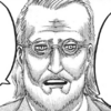 Darius Zackly character image