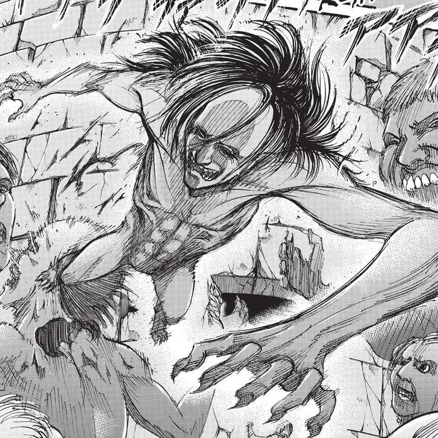 Ymir Attack On Titan Wiki Fandom